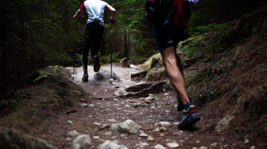 Running, Jogging, LISS